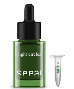 Sepai Serum Light Circles Contorno de Ojos Anti-Ojeras