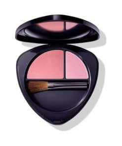 Dr. Hauschka Colorete Duo 02 Dewy Peach