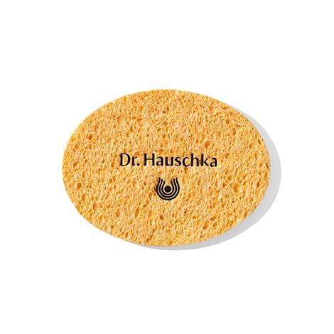 Dr. Hauschka Esponja Desmaquillante