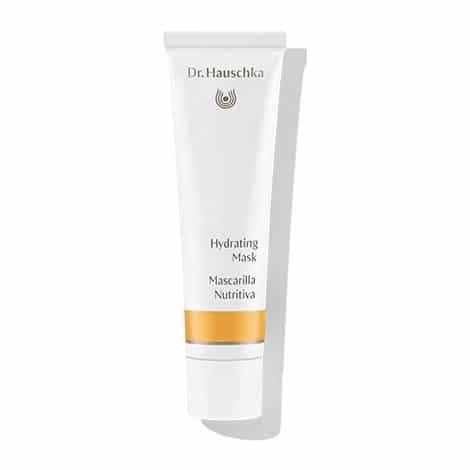 Dr. Hauschka Mascarilla-Crema Facial Nutritiva