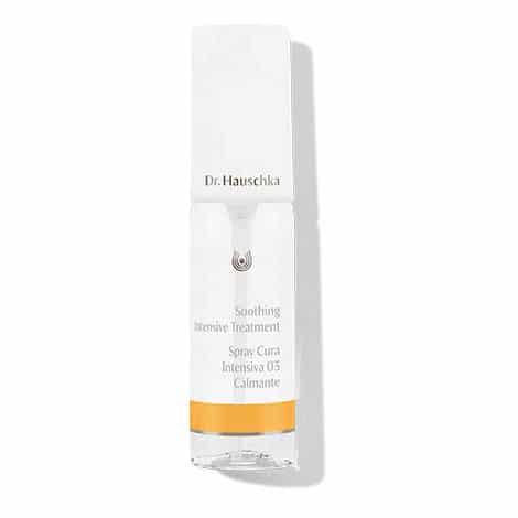 Dr. Hauschka Spray Cura Intensiva 03 para Pieles Hipersensibles