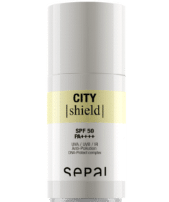Sepai Crema Solar Facial SPF50+ City Shield