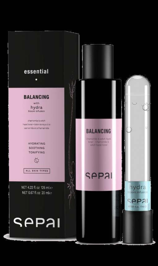 Sepai Tonico Facial Balancing