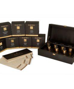 Alqvimia Pack Aceites Esenciales y Piano de Regalo