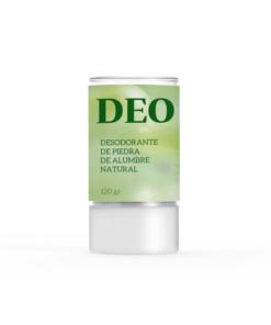 "Ebers Desodorante ""Deo"" Cristal"