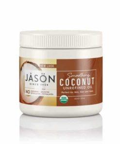 Jasön Aceite de Coco Virgen Ecológico