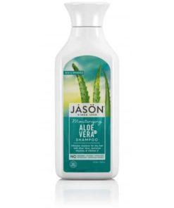 Jasön Champú con Aloe Vera 84%