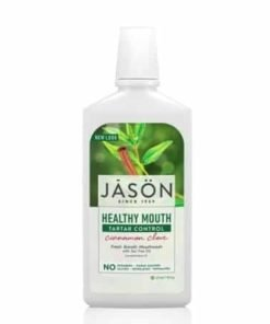 Jasön Colutorio Healthy Mouth Fescor Intenso