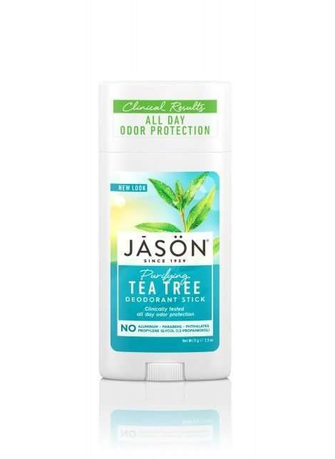 Jasön Desodorante con Árbol del Té en Stick
