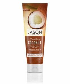 Jasön Loción para Manos y Cuerpo con Coco