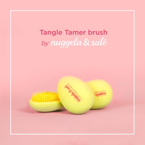 Nuggela & Sule Cepillo Tangle Tamer Brush