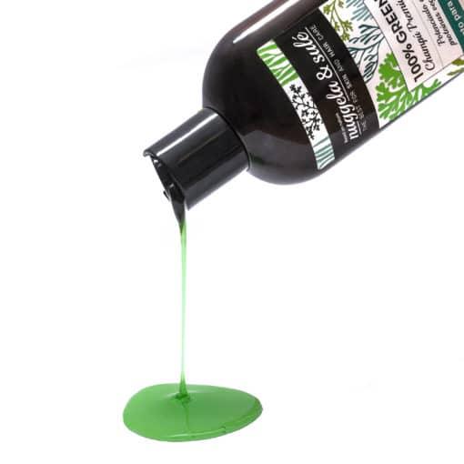 Nuggela & Sule Champu 100% Green