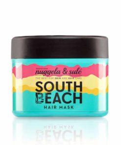 Nuggela & Sule Mascarilla Capilar South Beach Formato Viaje
