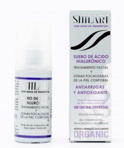 Shilart Suero de Acido Hialuronico