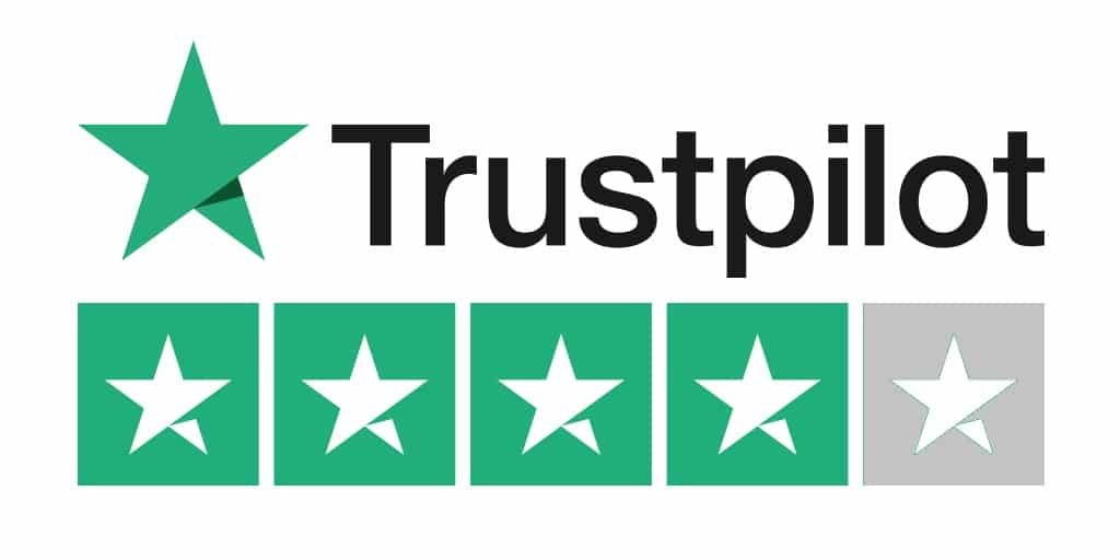 Trustpilot iunatural