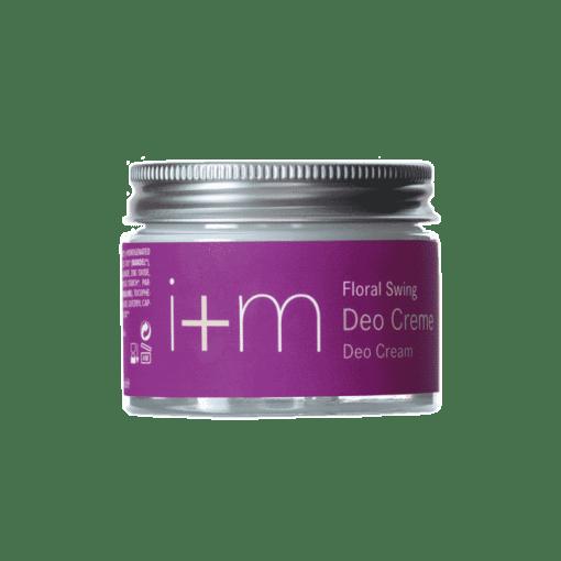 I+M Desodorante en Crema Floral Swing