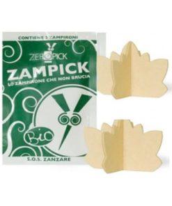 Zeropick Ambientador Antimosquitos Zampick SOS