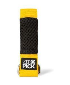 Zeropick Pulsera Antimosquitos Talla L Amarilla