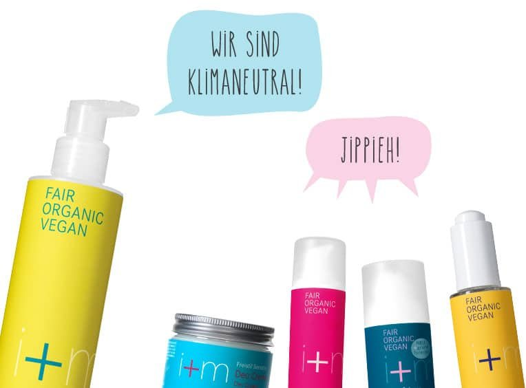 i+m cosmeticos banner