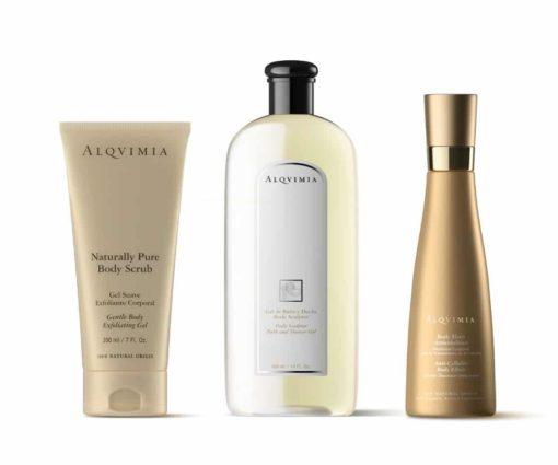 Alqvimia Pack Combate La Celulitis (con Body Elixir)