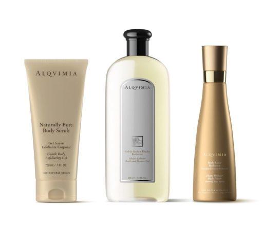 Alqvimia Pack Reduce tu Silueta (con Body Elixir)