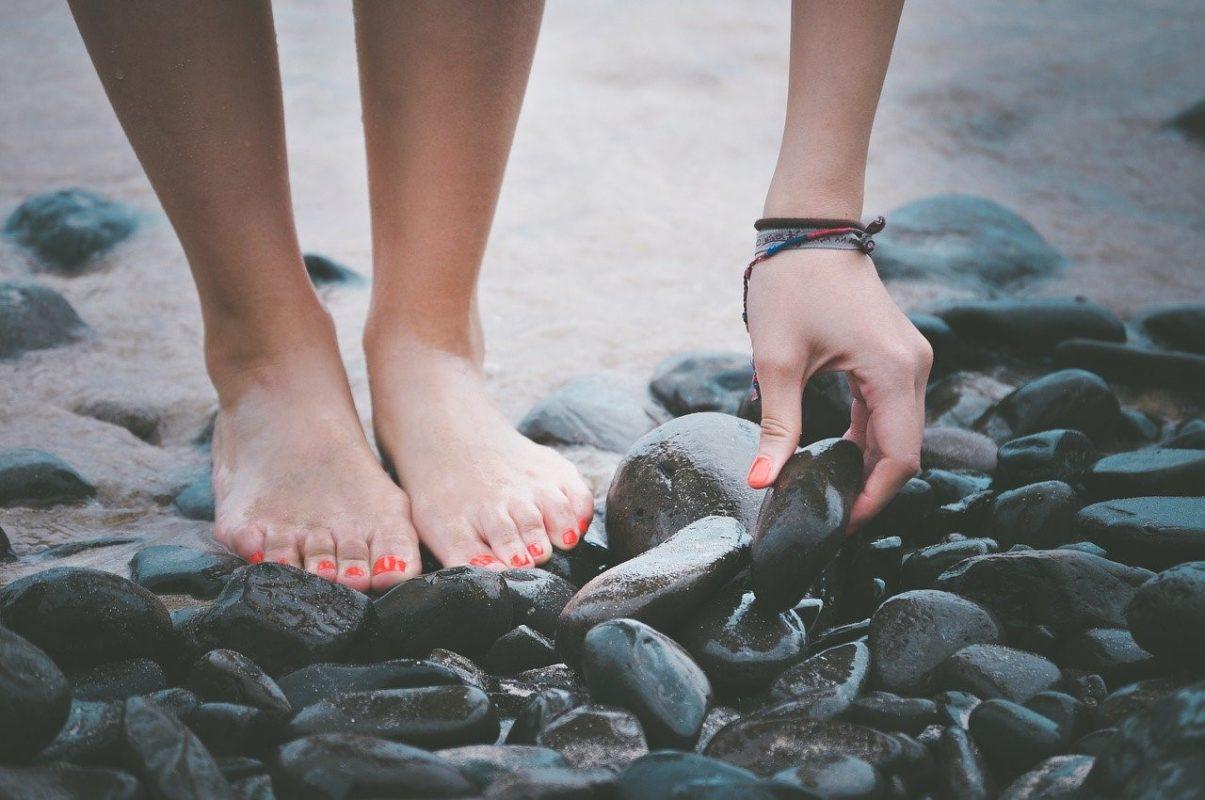 Consejos para el mejor cuidado de los pies