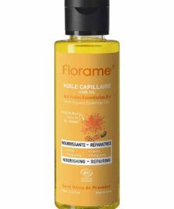 Florame Nourishing Hair Oil