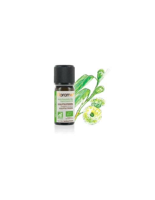 Florame Aceite Esencial Citriodora Eucalyptus