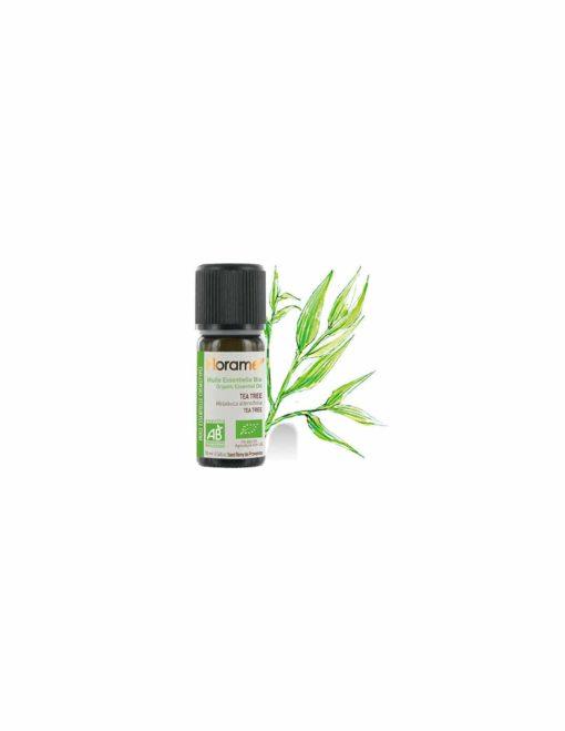 Florame Aceite Esencial de Arbol del Té 10ml