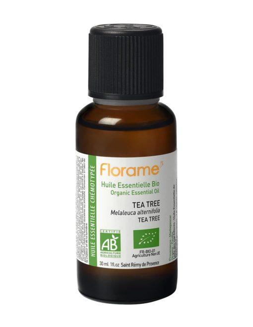 Florame Aceite Esencial de Arbol del Té