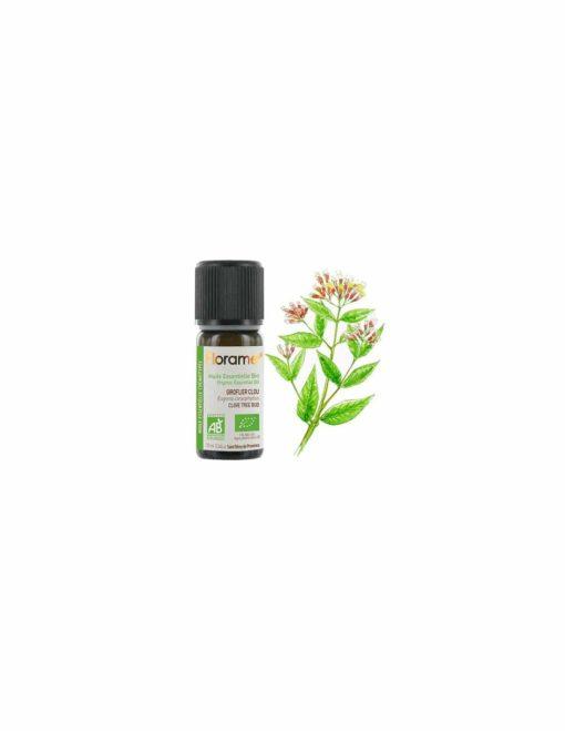 Florame Aceite Esencial de Clavo