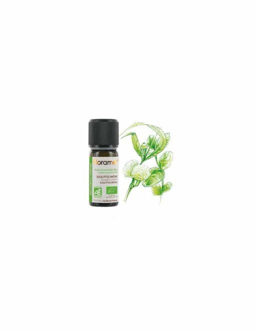 Florame Aceite Esencial de Eucalipto Smithii