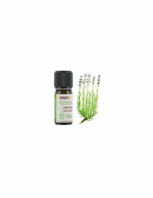 Florame Aceite Esencial de Lavanda Aspic