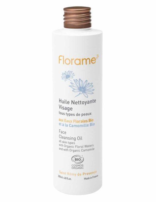 Florame Aceite Limpiador para Todo Tipo de Pieles