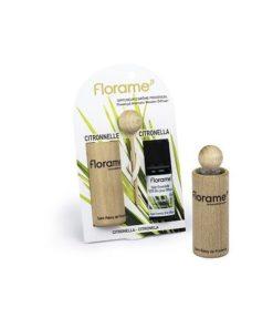 Florame Difusor Provenzal + Aceite Esencial de Citronela
