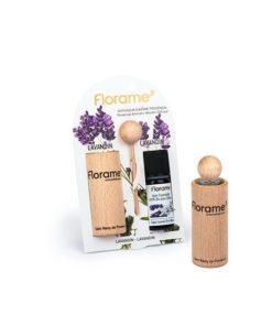 Florame Difusor Provenzal + Aceite Esencial de Lavanda