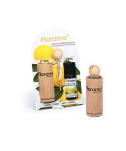 Florame Difusor Provenzal + Aceite Esencial de Limón