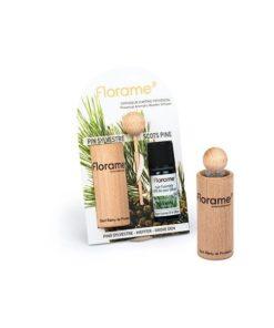 Florame Difusor Provenzal + Aceite Esencial de Pino Silvestre