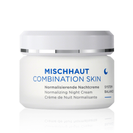Annemarie Börlind Combination Skin Crema de Noche para Pieles Mixtas