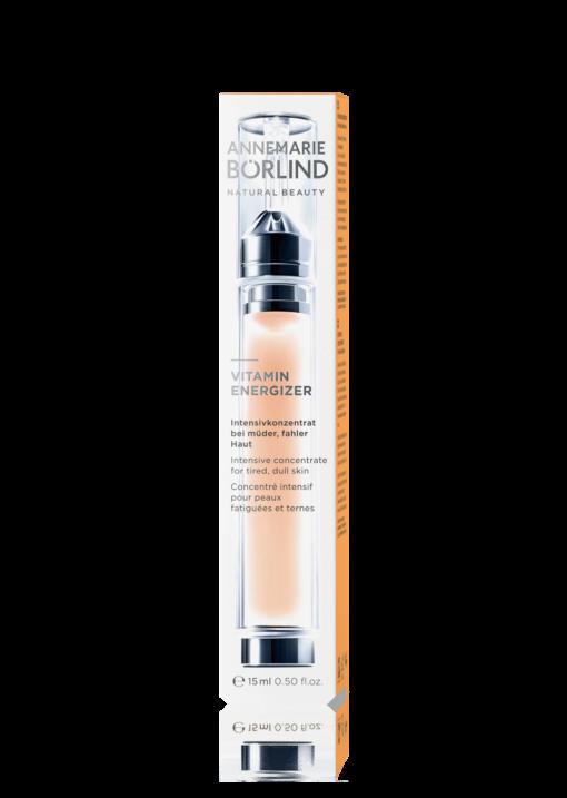 Annemarie Börlind Concentrado Intensivo Facial – Vitamin Energizer