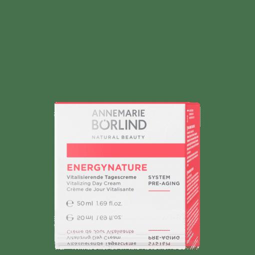 Annemarie Börlind Crema de Día Revitalizante Energy Nature