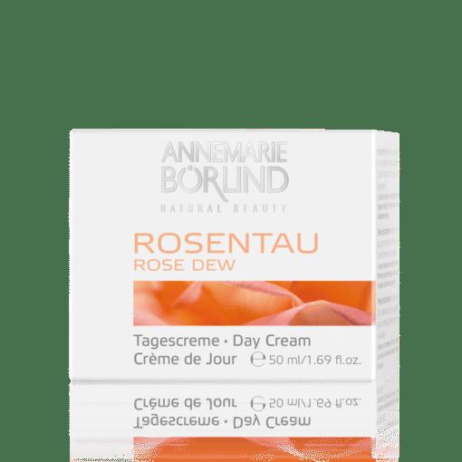 Annemarie Börlind Crema de Día Rose Dew para Pieles Secas