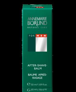 Annemarie Börlind FOR MEN Bálsamo para Después del Afeitado