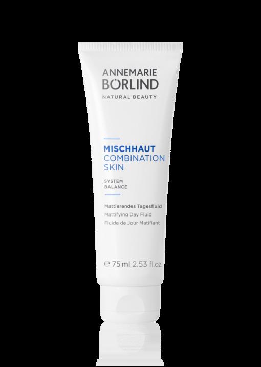 Annemarie Börlind Fluido de Día Combination Skin para Pieles Mixtas