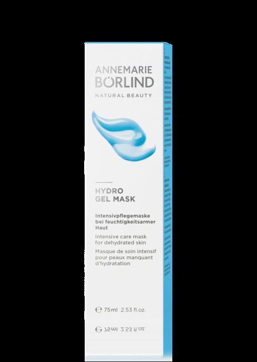Annemarie Börlind Hydro Gel Mask - Mascarilla Intensiva