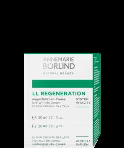 Annemarie Börlind LL Regeneration Contorno de Ojos
