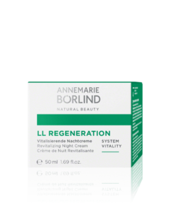 Annemarie Börlind LL Regeneration Crema de Noche Revitalizante
