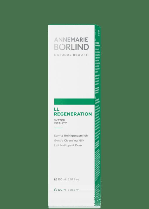 Annemarie Börlind Leche Limpiadora Suave LL Regeneration