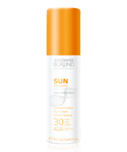 Annemarie Börlind Protector Facial SUN Anti-aging DNA SPF30