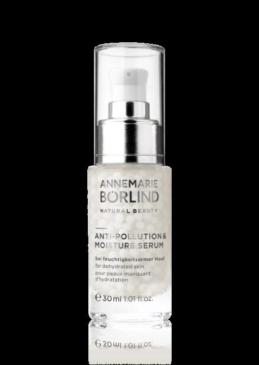 Annemarie Börlind Serum Anti-Polución & Hidratación